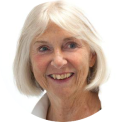Dr Eleonore Blaurock-Busch