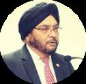Dr Swaran SJ Flora, India