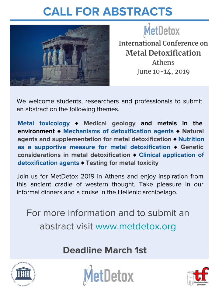 MetDetox Call for abstracts poster (2)